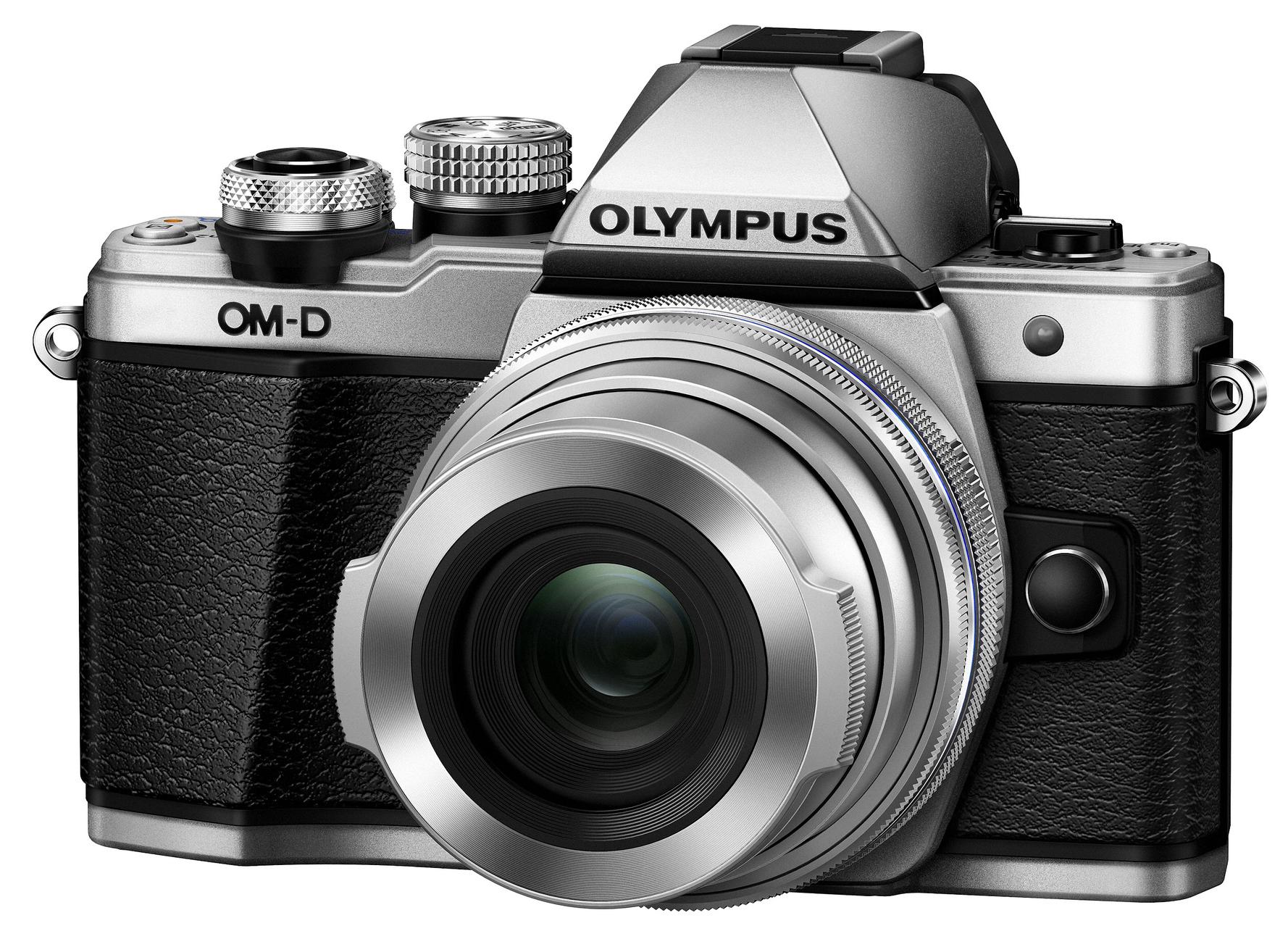 olympus om-d e-m10 firmware 1.2