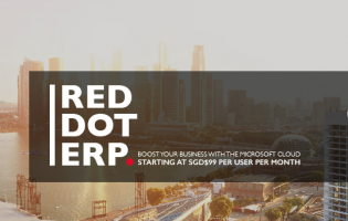 Microsoft partners team up on Red Dot ERP