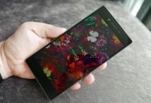 Goondu review: Sony Xperia Z5 Premium