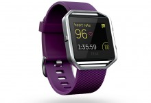 Smartwatches find niche in fitness apps
