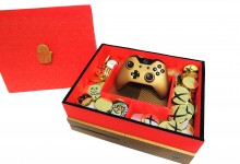 Eight unique Xbox One consoles to welcome Year of Monkey for grabs