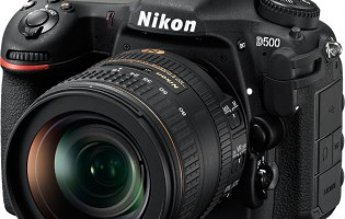 Is Nikon's D500 too little, too late for a crop-sensor DSLR?