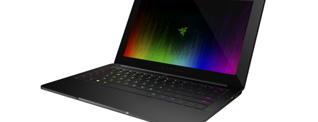 Razer Blade Stealth goes on sale in Singapore, costs from S$1,499.90