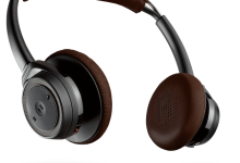 Hands on: Plantronics Backbeat Sense