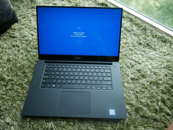 Dell XPS 15 08