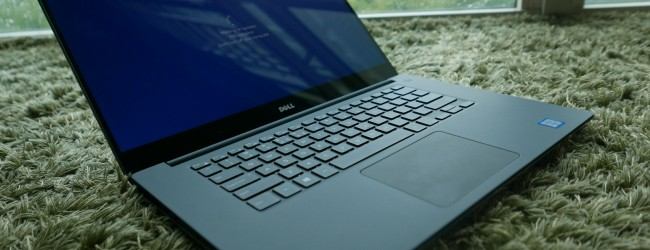 Goondu review: Dell XPS 15 laptop