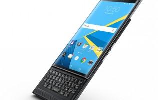 Goondu review: BlackBerry Priv