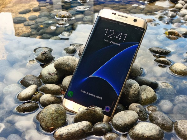 S7 water