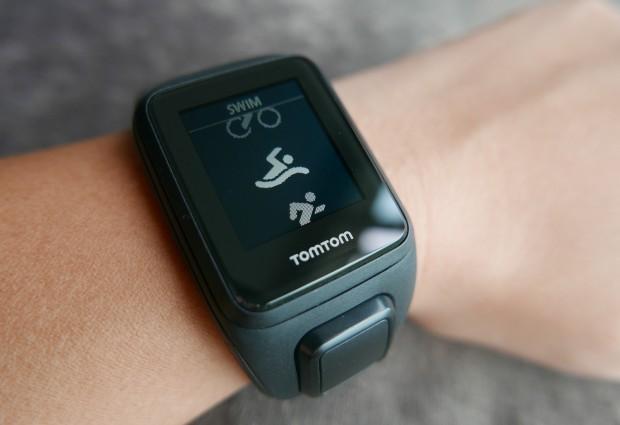 Goondu review: TomTom Spark