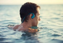 Sony introduces saltwater- and dust- resistant Walkman