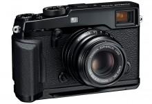 Hands on: Fujifilm X-Pro2