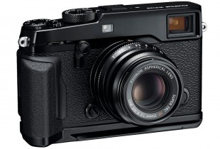 Hands on: Fujifilm X-Pro2