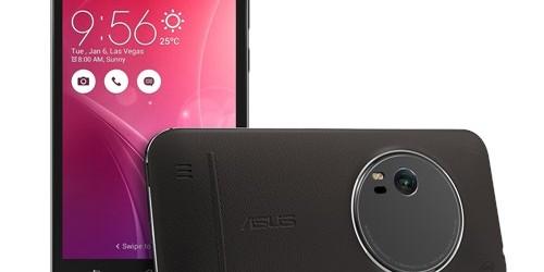 Goondu review: Asus ZenFone Zoom