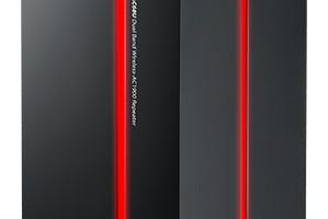 Asus' RP-AC68U Wireless AC repeater looks sleek