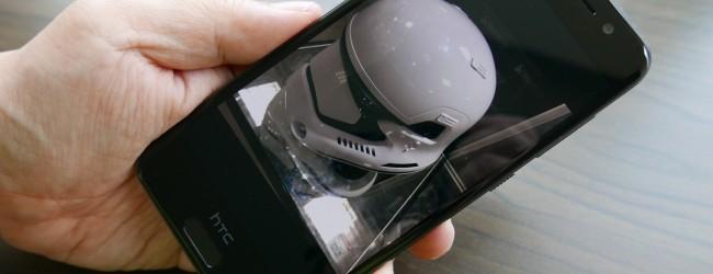 Goondu review: HTC One A9