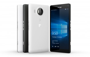 Microsoft Lumia 950, 950 XL out in Singapore