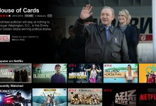 House of Cards turns up on Netflix in Singapore… without the latest season