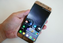 Goondu DIY: Five things to tweak when unboxing Samsung's Galaxy S7 edge