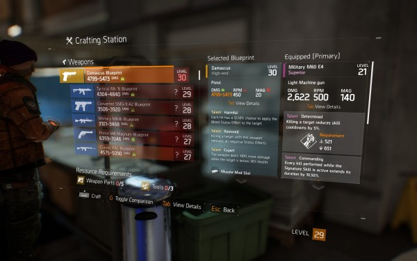 The Division screenshot max quality 02