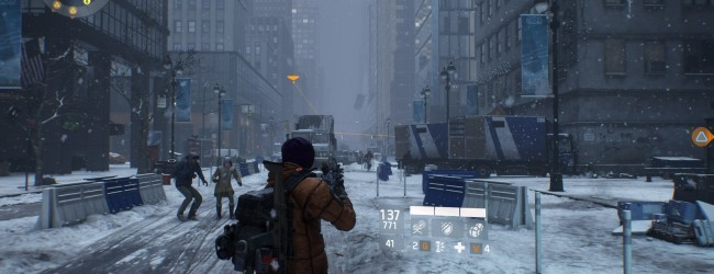 Despite flaws, The Division is a game that changes things for online gaming