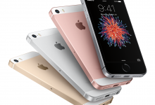 Are small phones coming back with the new iPhone SE?