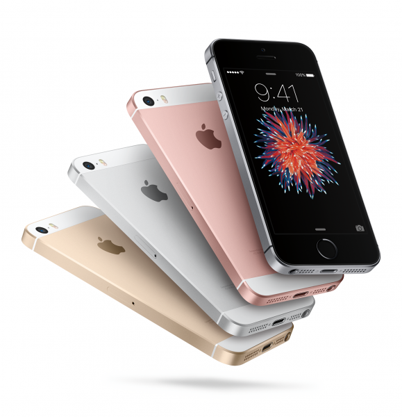 are small phones coming back with the new iphone se. Black Bedroom Furniture Sets. Home Design Ideas