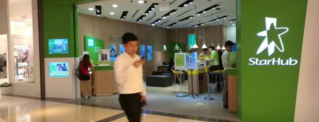 StarHub runs smart home trials, to launch service this year