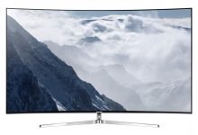 Samsung turns to Quantum dot, sticks with curved TVs in new 2016 lineup