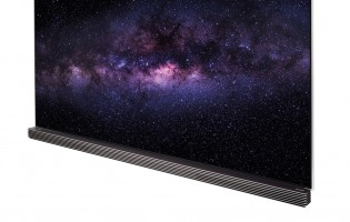 LG's new 2016 OLED TVs look great, cost as much too