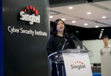 Singtel launches cyber security institute to train experts for the region