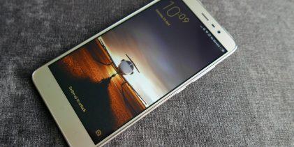 Goondu review: Xiaomi Redmi Note 3