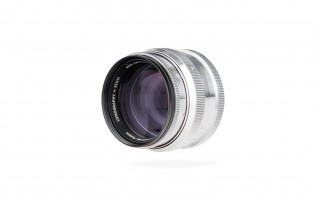 Goondu review: Lomography Jupiter 3+ 50mm f1.5