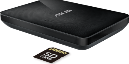 Goondu review: Asus Wireless Duo WHD-A1