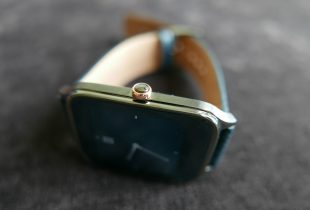 Hands on: Asus ZenWatch 2
