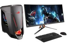 Hands on: Asus Republic of Gamers GT51CA gaming PC
