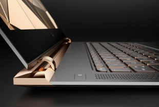 Hands On: HP Spectre