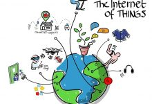 More connected, converged with the Internet of Things
