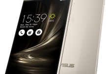 Asus' Zenfone 3 goes through design overhaul