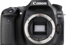Goondu review: Canon EOS 80D DSLR