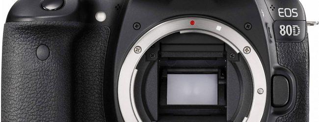Goondu review: Canon EOS 80D DSLR