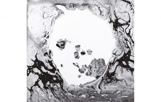New Radiohead album, a Moon Shaped Pool, out on Spotify