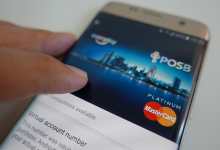 Out in Singapore today, Android Pay lets more users tap and pay with a phone