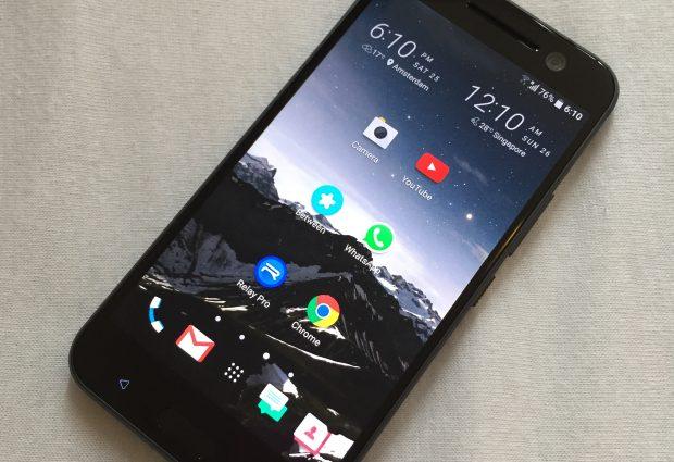 Goondu review: HTC 10