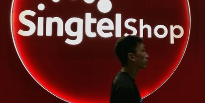 Triple the mobile data for S$9.90 a month for Singtel users