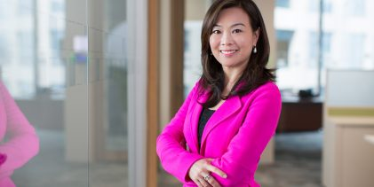 Q&A: Visa's Ooi Huey Tyng expects swift takeup of mobile wallets in Singapore