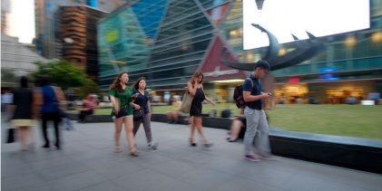 Grab, Singtel bid for digital bank licence in Singapore makes sense