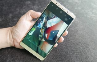 Goondu review: Leagoo Shark 1