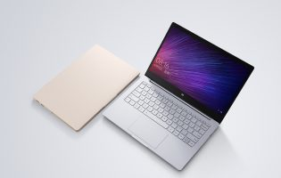Xiaomi's Mi Notebook Air is good value, but is it okay to copy?