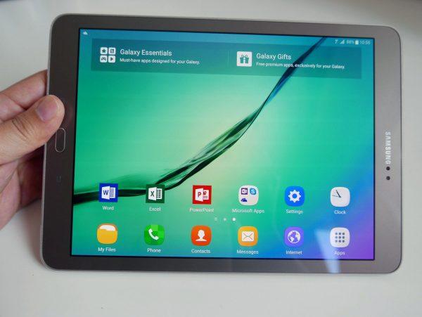Goondu review: Samsung Galaxy Tab S2 (2016) - Techgoondu