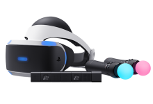 Ready for virtual reality? PlayStation VR will launch Oct 13 in Singapore
